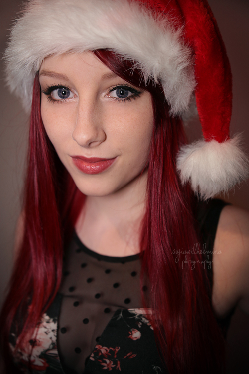 Merry Christmas! by sofiawilhelmina