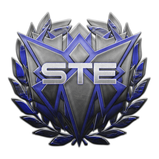 ste logo by exiledtitangfx on deviantart