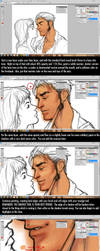 Painting Tutorial by WieldstheKey