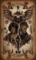 Bioshock Infinite- Will the Circle Be Unbroken