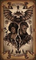Bioshock Infinite- Will the Circle Be Unbroken by WieldstheKey