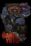 The Bane of Yoto by colleenpecklarson