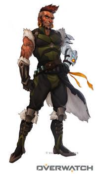 Overwatch Penn Concept