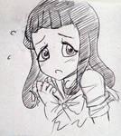 School Girl Vivian