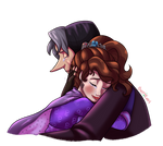 Forever Royal hug