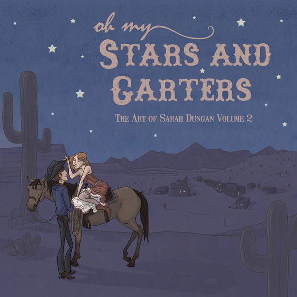 Oh my Stars and Garters, 2 by fyr3lyt3