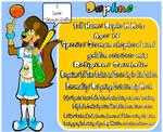Daphne M. Mutz Bio