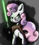 Sweetie Jedi