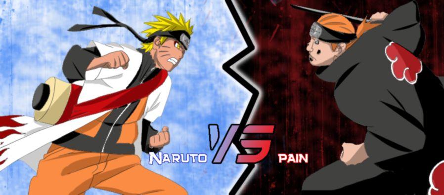 Download Naruto Vs Pain Final Battle