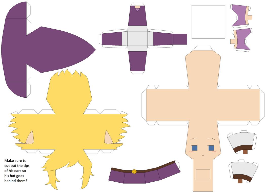 Pokemon Papercraft Templates Pokemon Papercraft On Behance Gallery