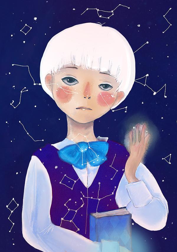 starry boy by Otai