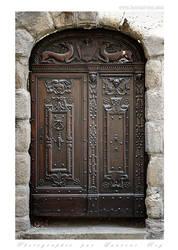 Door 033 by laurentroy