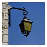Lantern by laurentroy
