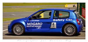 Safety Car - 002