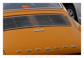 Porsche 912 - 001 by laurentroy