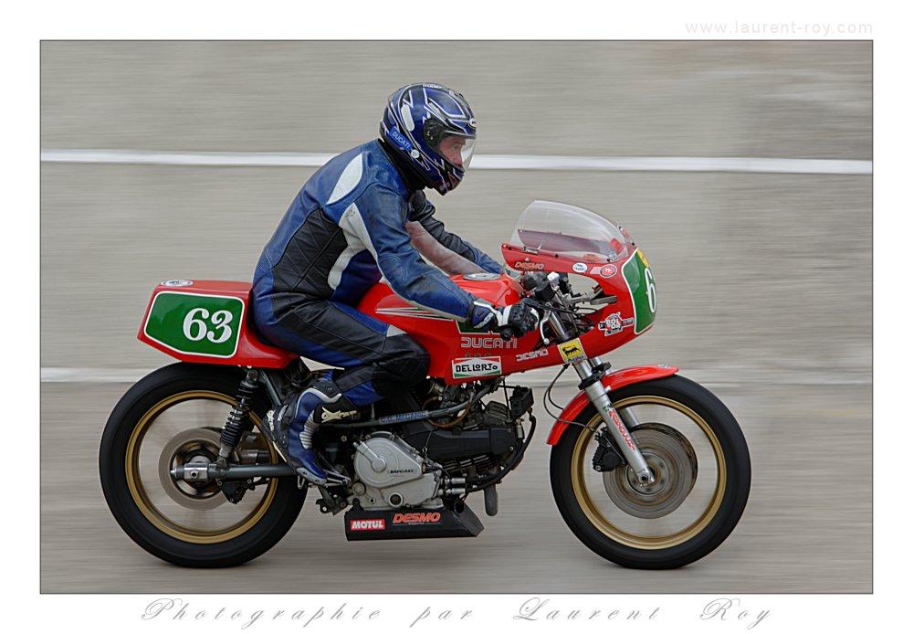 Cafe Racer Montlhery  Cafer Racer