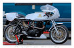 Yamaha 500 mono - 001