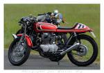 Honda CB350 - 003