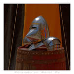 Sens - 028 - medieval gathering by laurentroy