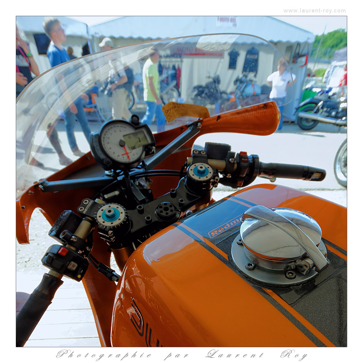 Festival Cafe Racer Spetembre