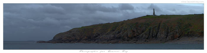 Cap Frehel - 001 by laurentroy