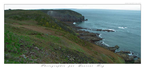 Cap Frehel - 002 by laurentroy