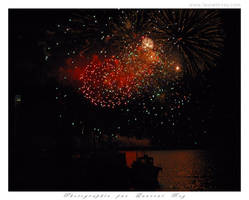 Fireworks - 007 by laurentroy