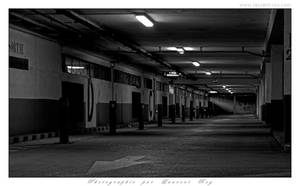 Parking - 001 by laurentroy