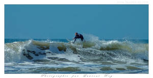 Surf Attitude - 001 - color by laurentroy