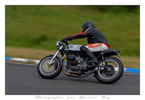 2015 CM - 001 - BMW by laurentroy