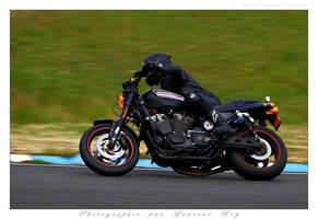 2015 CM - 005 - Harley-Davidson XR1200 by laurentroy