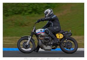 2015 CM - 007 - BMW by laurentroy
