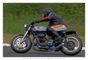 2015 CM - 008 - BMW by laurentroy