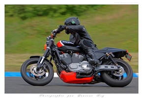 2015 CM - 009 - Harley-Davidson by laurentroy