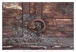 Wood and rust - 001