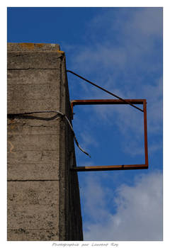 Saint Nazaire - 026 - The frame