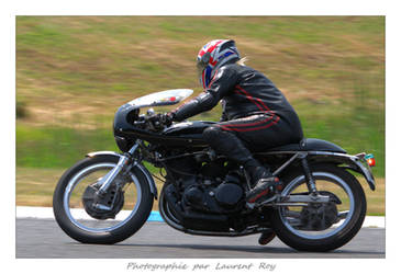 2015 CM - 047 - Vincent by laurentroy