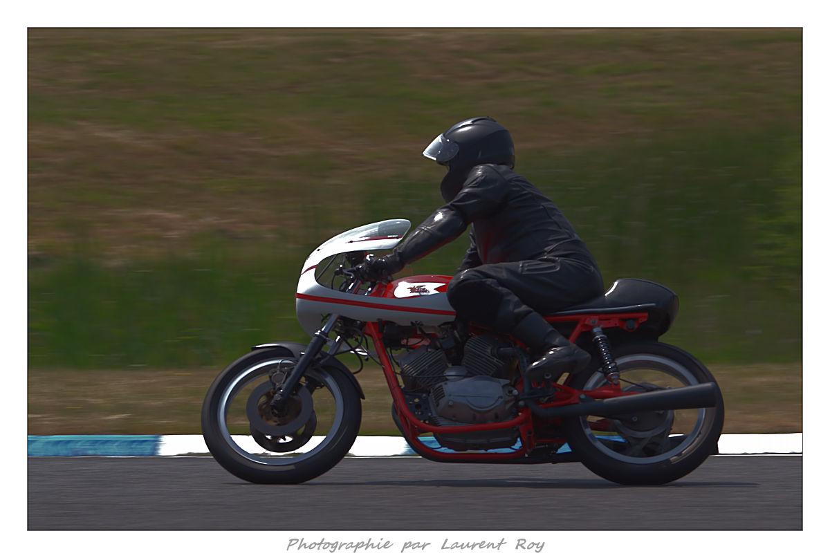 2015 CM - 050 - Moto Morini by laurentroy