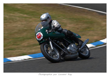 2015 CM - 052 - Norton by laurentroy
