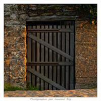 Door - 064 by laurentroy