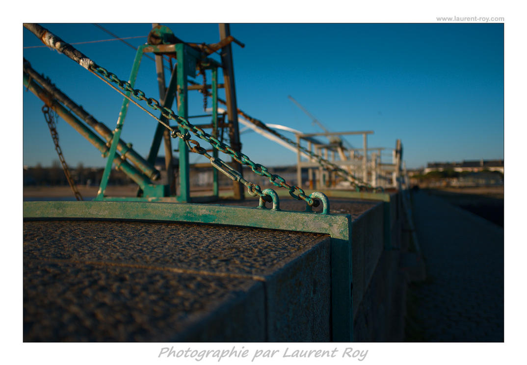 Saint Nazaire - 038 by laurentroy