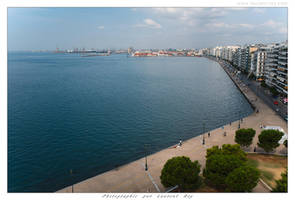 Thessaloniki - 004 by laurentroy