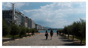 Thessaloniki - 006 by laurentroy