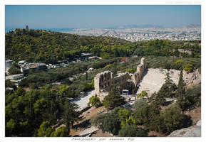 Athens - 022 by laurentroy