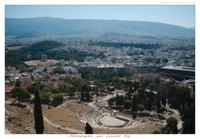 Athens - 023 by laurentroy
