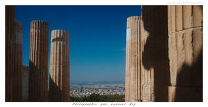 Athens - 029 by laurentroy