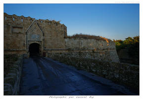 Rhodes - 107 by laurentroy