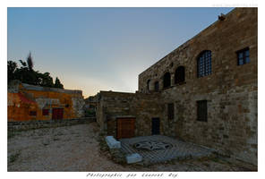 Rhodes - 122 by laurentroy