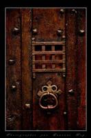 Door 022 by laurentroy