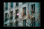 Paris 002 by laurentroy